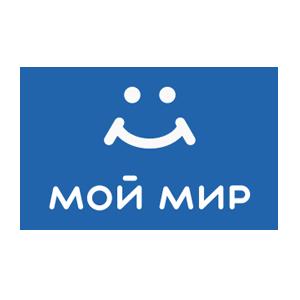 Mail.ru (Moi Mir)