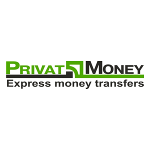 PrivatMoney logo