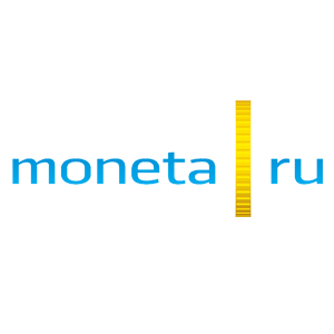 Moneta.ru logo mini