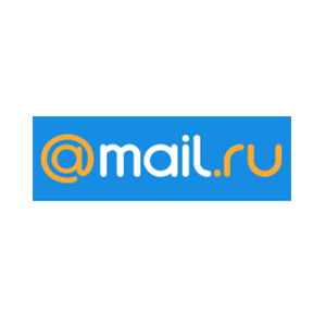 Mail.ru Group logo