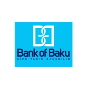 Bank of Baku logo