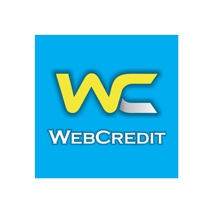 Webcredit.ge logo