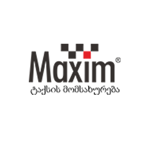 Taximaxim logo mini