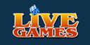 სათამაშო სერვისები Livegames.ge