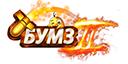სათამაშო სერვისები Bumz (DDT) (რუსეთი)