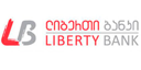 ფინანსური სერვისები Liberty Bank